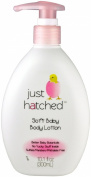 Just Hatched Soft Baby Body Lotion, 300ml