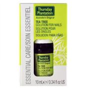 Tea Tree Solution For Nails Thursday Plantation 10 ml. Liquid