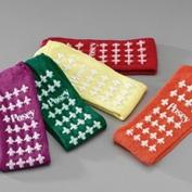 Posey Fall Management Socks, Colour: Purple, Description