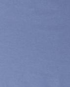 Cervical Pillow Cover - Light Blue