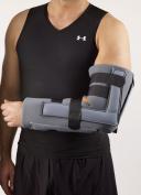 Corflex Elbow Immobiliser Brace - Elbow Fracture Splint-S/M