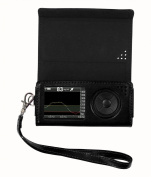 Dexcom G4 Flip Sleeve (Black)