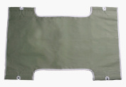 Hoyer Lift Sling -Canvas Seat Only, By Drive Medical - 1 Ea