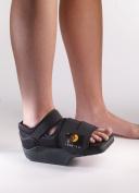 Corflex Orthowedge Broken Toe / Bunion Surgery Shoe-S