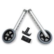 DELUXE Universal Walker Wheel Kit