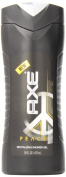 Axe Peace Shower Gel, 16 Fluid Ounce