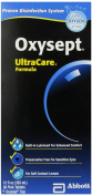 Oxysept Amo UltraCare Disinfecting, Neutralising & Storage System For Soft Contact Lenses - 1 Ea