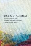 Dying in America