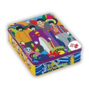 The Beatles Yellow Submarine 300 Piece Puzzle