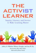 The Activ(ist) Learner