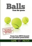 Balls from the Queue (Set)