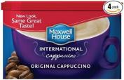 Maxwell House International Coffee Original Cappuccino, 250ml