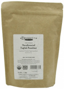Davidson's Tea Bulk, Decaf English Breakfast, 470ml Bag