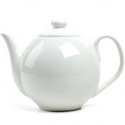 Teaz 1l. Lillkin Teapot with Infuser Colour