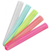 100 Multi-coloured Test Tube Shotz Only