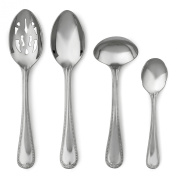 Lenox Vintage Jewel 4-Piece Flatware Hostess Set
