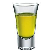 Bormioli Rocco Party Dublino Shot Glasses, Clear, Set of 6