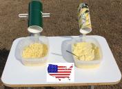 Corn Cutter Tool- EZ Creamer and Corn Sheller