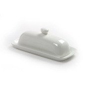 Norpro 8370 Butter Dish with Lid