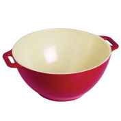 Staub Ceramic 24cm Large Serving Bowl - 3.2l