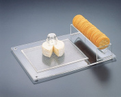 Cracker and Cheese Tray