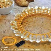 Ronco Chip-Tastic Microwave Potato Chip Maker