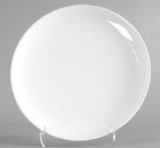 White Serving Platter, Round 46cm