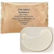 Shiseido BENEFIANCE Pure Retinol Instant Treatment Eye Mask by Shiseido BEAUTY