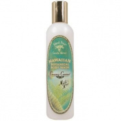 Hawaiian Botanical Body Wash Creamy Coconut