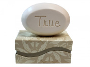 "Personalised Scented Soap - Soap Sentiments - Luxury Single Bar Box - Personalised with ""True"""