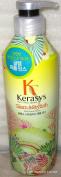Kerasys Glam . Perfumed Rinse