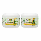 "Silicon Mix Bambu Hair Treatment 240ml ""Pack of 5.1cm"