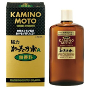 Kaminomoto Japan Powerful Hair Growth Tonic Fragrance Free 200ml