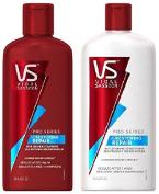 Vidal Sassoon PRO Series Restoring Repair Shampoo and Conditioner, 350ml