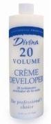 Divina Cream Developer - 20 Volume 470ml