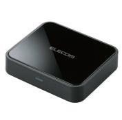 ELECOM Bluetooth Audio Receiver BOX optical digital outputs LBT-AVWAR700