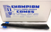 Champion #C65 Barber Comb 19cm