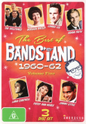 The Best of Bandstand 1960 - 62 [Region 4]