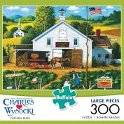 Buffalo Games Charles Wysocki