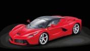 Licenced 1/14 Scale Ferrari LaFerrari Ready To Run Die Cast Radio Control Car