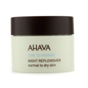 Time To Hydrate Night Replenisher (Normal to Dry Skin), 50ml/1.7oz