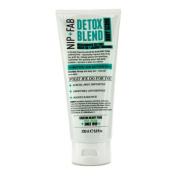 Detox Blend Body Scrub, 200ml/6.8oz