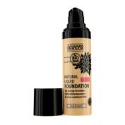 Natural Liquid Foundation (10H Long Lasting) - # 02 Ivory Nude, 30ml/1oz