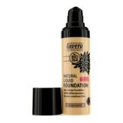 Natural Liquid Foundation (10H Long Lasting) - # 03 Honey Sand, 30ml/1oz