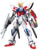 Bandai Hobby HGBF Star Build Strike Gundam Plavsky Wing Model Kit