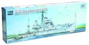 Trumpeter HMS Dreadnought WWI British Batteship 1915