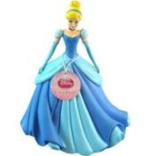 New Style Durable Giant 28cm High Plastic Disney Princess Cinderella Coin Bank