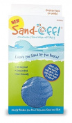 Water Sports 81110-3 Sand Off! Wipe-Off Mitt, Blue