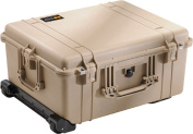 Pelican 1610 Case with Foam for Camera