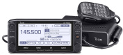 Icom ID-5100A 144/440 Amateur Radio Mobile Transciver with Touch Screen, D-Star and Internal GPS
